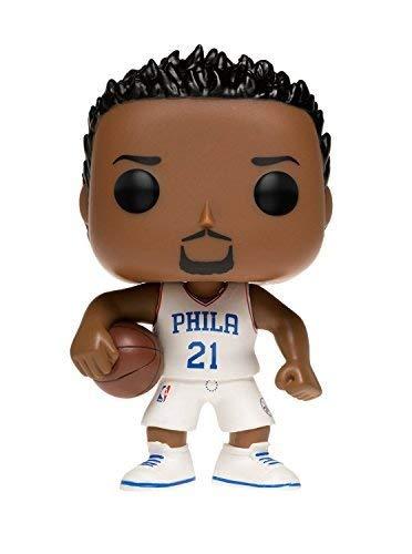 Funko POP!: NBA - Joel Embiid Collectible Toy [並行輸入品]