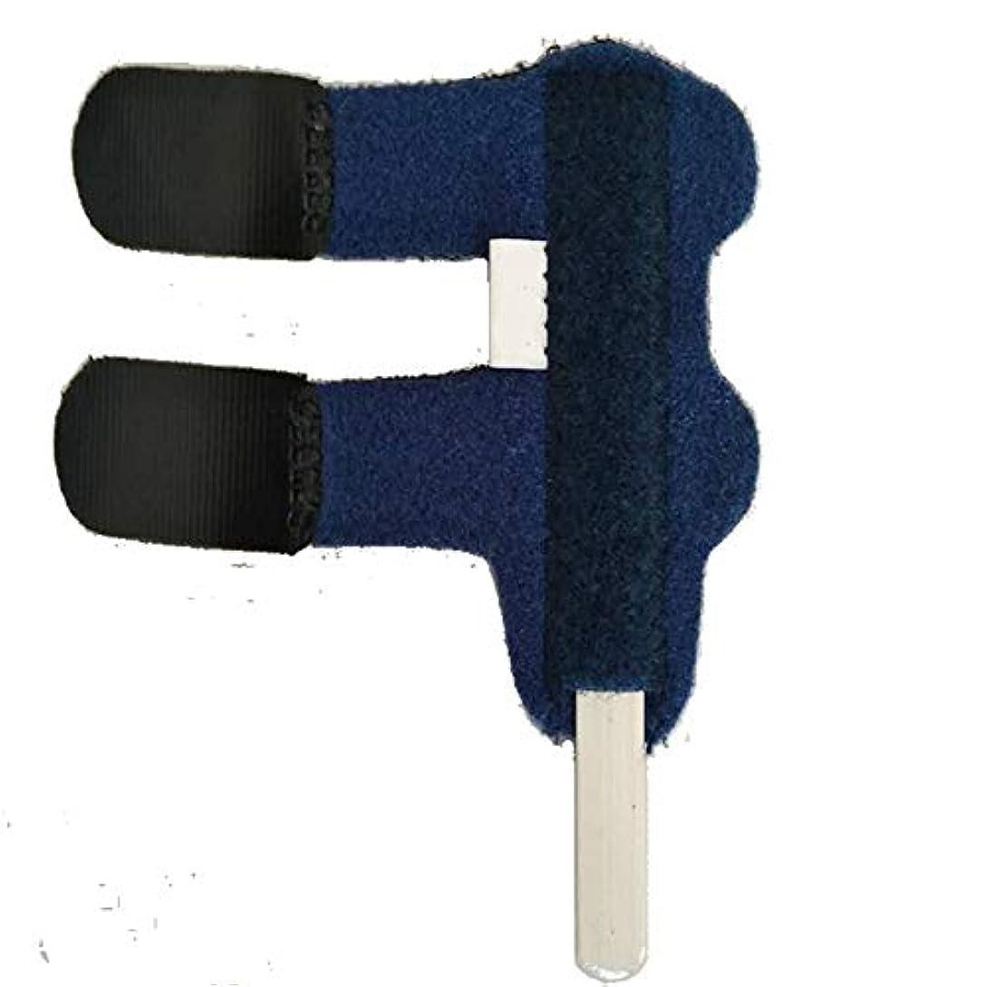 ブーム動力学避難するばね指スプリント、指の剛性、変形性関節症、捻挫ナックルズの痛みを軽減するための拡張矯正関節炎マレット指ナックルブレースのための調節可能なアルミニウム支持体,黒