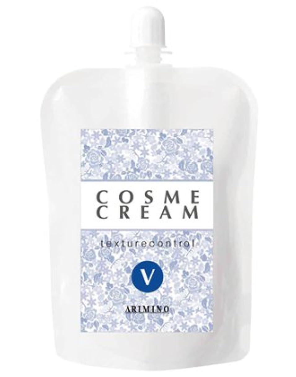 減衰極めて重要な市民アリミノ コスメクリーム V 400g