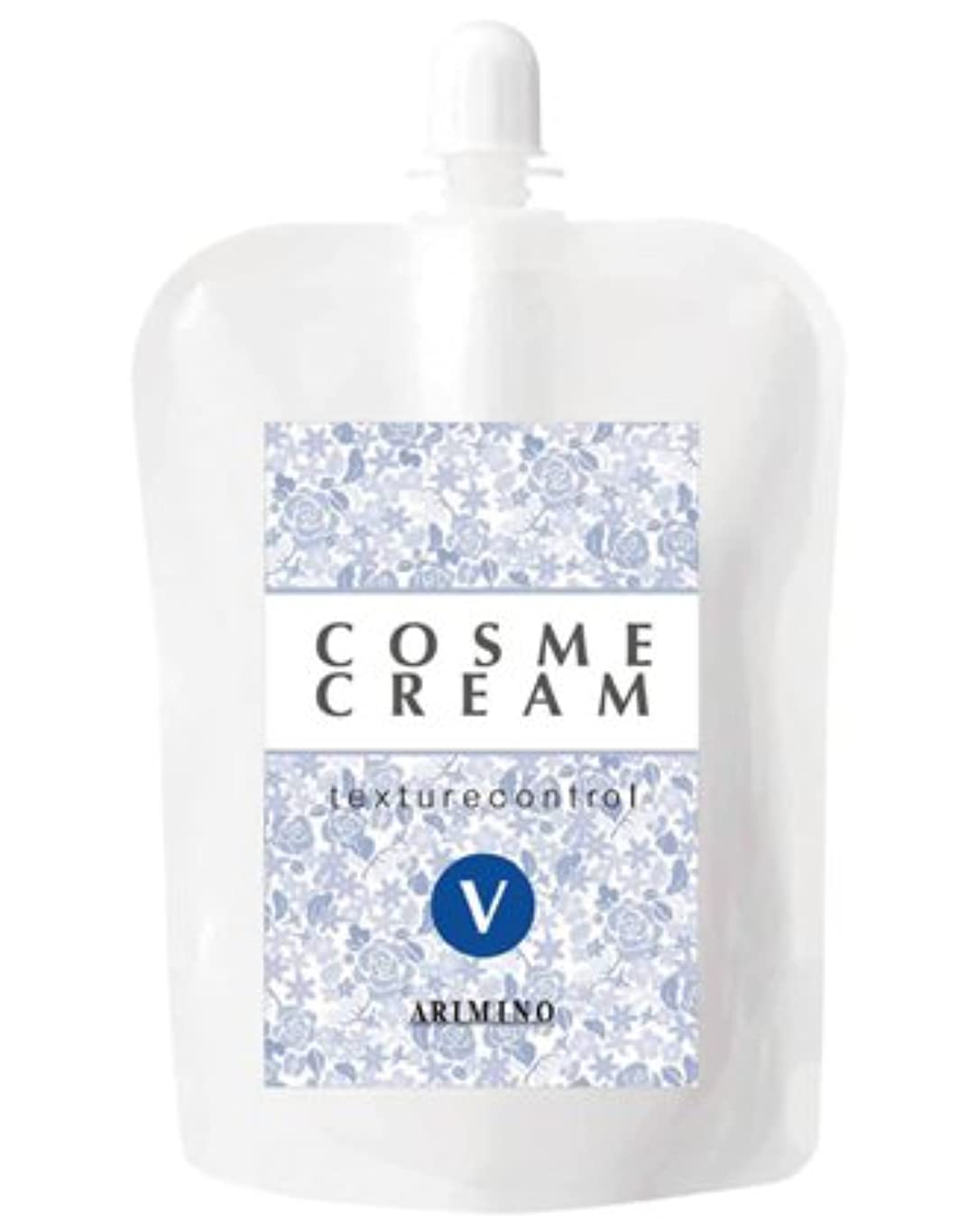管理する卑しい倫理的アリミノ コスメクリーム V 400g
