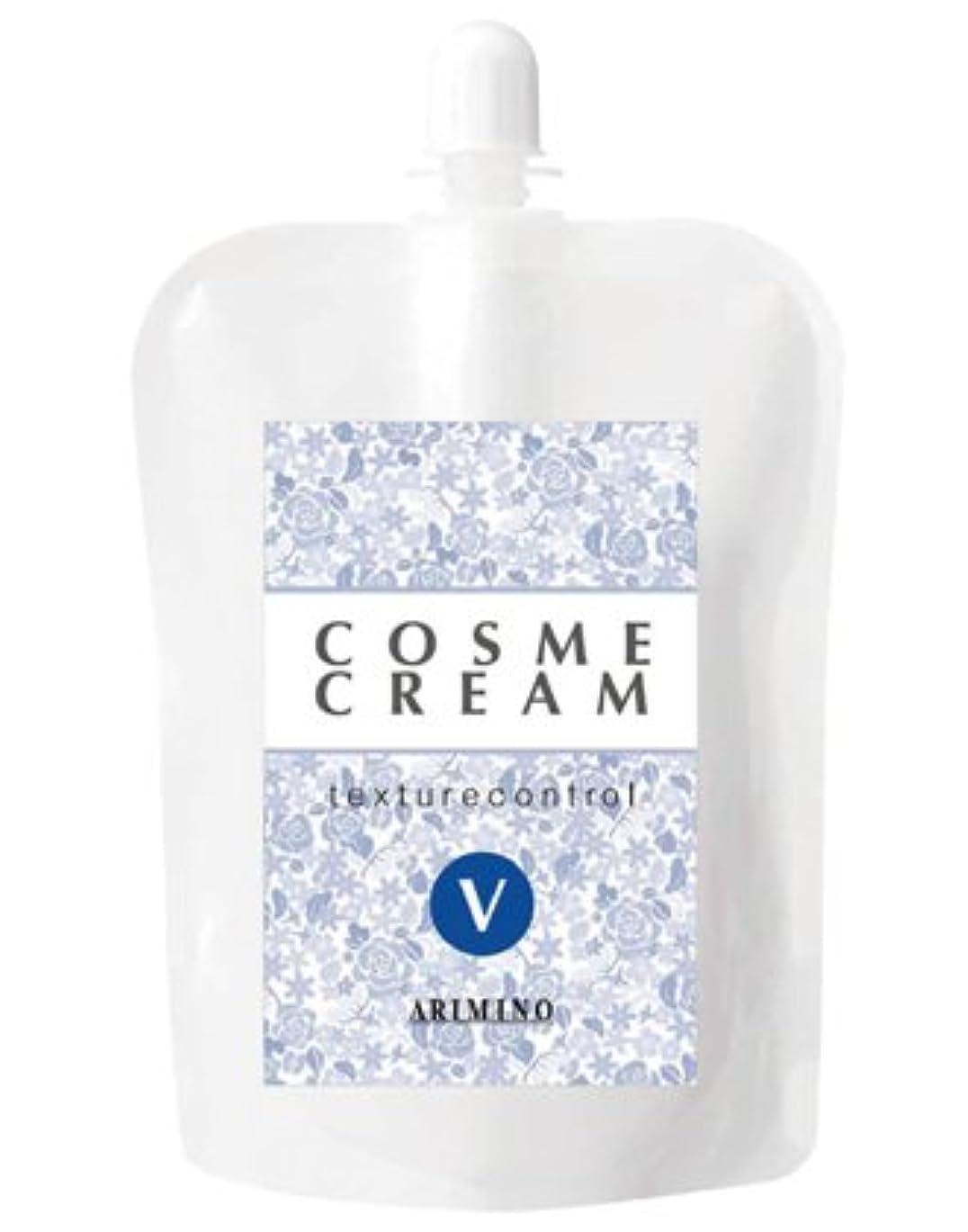 定義する笑メーターアリミノ コスメクリーム V 400g