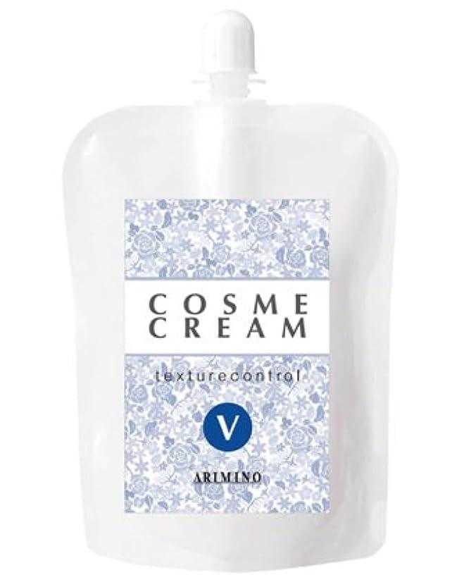 レバー摂動配管アリミノ コスメクリーム V 400g