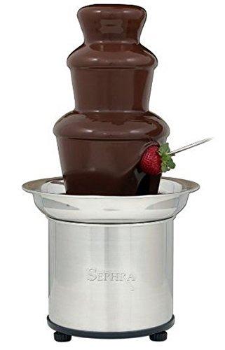 Sephra(セフラ)チョコレートファウンテン セレクト 3...