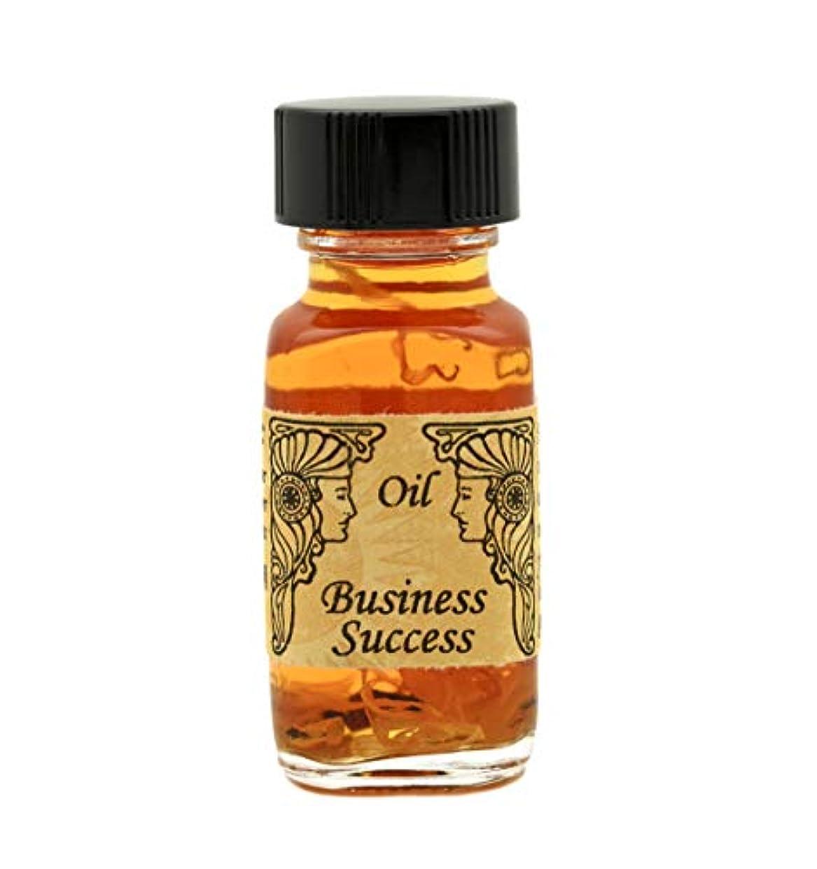 想起頭蓋骨皮肉アンシェントメモリーオイル 2015年新作 Business Success (ビジネスの成功)