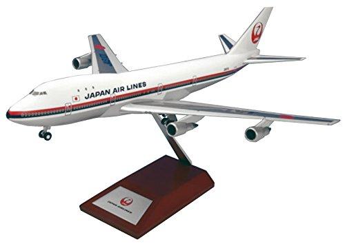 JALUX 1/200 アーカイブシリーズ B747-100 JAL 1970年 2006年