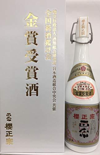 櫻正宗 [大吟醸酒]