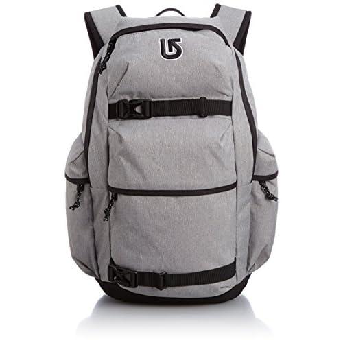 [バートン] BURTON バッグ Kilo Pack [27L] 136491 079 (Gray Heather)