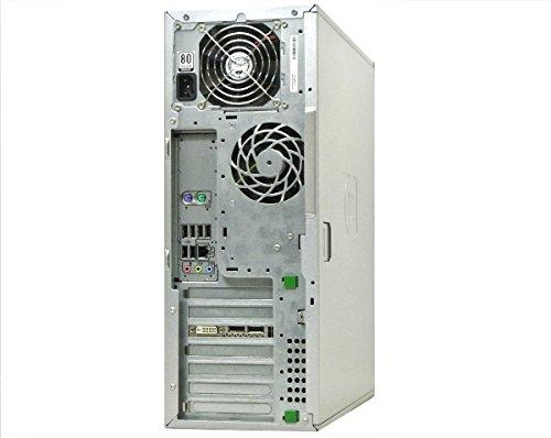 【中古】 hp Z400 CMT XeonW3565-3.2GHz/4GB/250GB/MULTI/Quadro4000/Win7