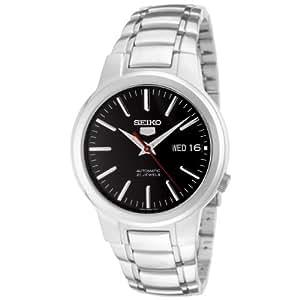 SEIKO (セイコー) 腕時計 海外モデル SNKA07K1 メンズ 自動巻き [並行輸入品]