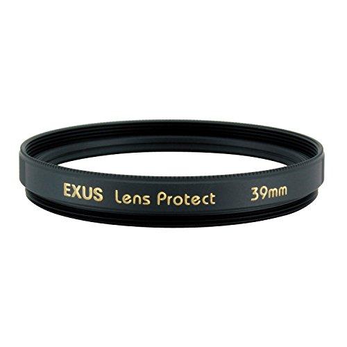 MARUMI カメラ用 フィルター EXUSLPT39 39mm レンズ保護用 91268