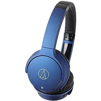 オーディオテクニカ Sound Reality ATH-AR3BT BL [ディープブルー]