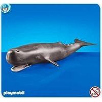 PLAYMOBIL 7998 - Whale by Playmobil [並行輸入品]