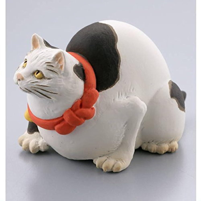 カプセルQミュージアム 歌川国芳 猫の立体浮世絵美術館 [5.鼠よけの猫](単品)