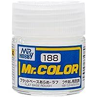 Mr.カラー C188 フラットベース「あらめ?ラフ」