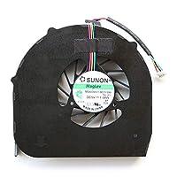 ノートパソコンCPU冷却ファン適用する Acer Aspire 5740G 5740dg MS2286 4-Pin SUNON MG60090V1-B010-S99