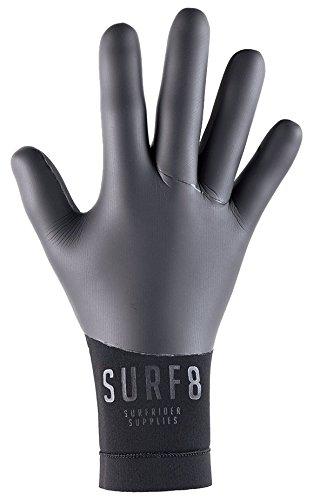 surf8(サーフエイト) サーフグローブ 3mm スムースラバ-グローブ S 87F2X8