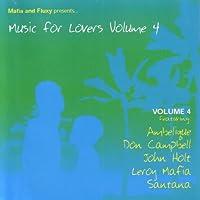 Music for Lovers Volume 4
