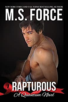 Rapturous (Quantum Series Book 4) by [Force, M.S., Force,Marie]
