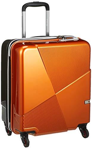 HIDEO WAKAMATSU スーツケース ジッパー マックスキャビンEX 50cm 85-7658