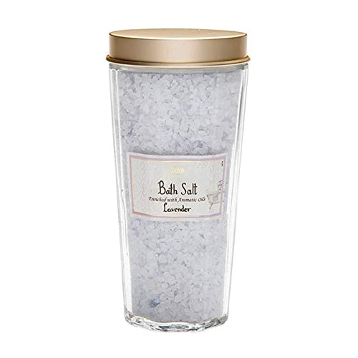 絶望的な可動毒サボン SABON バスソルト ラベンダー (LAVENDER) 350g 入浴剤 お風呂 スキンケア ボディケア バスグッズ コスメ