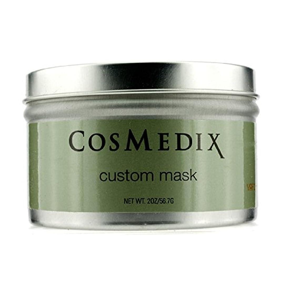 調整可能宅配便動機コスメディックス カスタムマスク (サロン製品) 56.7g/2oz並行輸入品