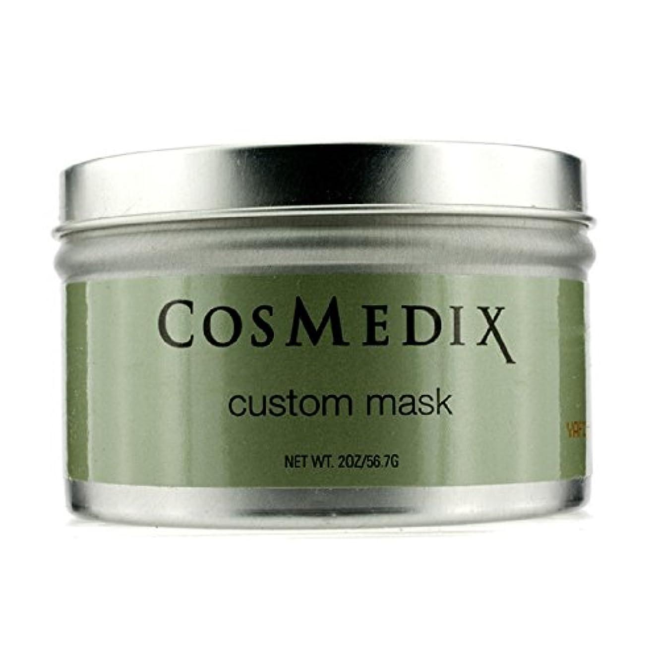 シャックルはっきりと退却コスメディックス カスタムマスク (サロン製品) 56.7g/2oz並行輸入品