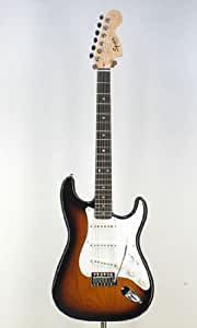 Squier by Fender スクワイア エレキギター FSR Affinity Stratocaster BSB/R