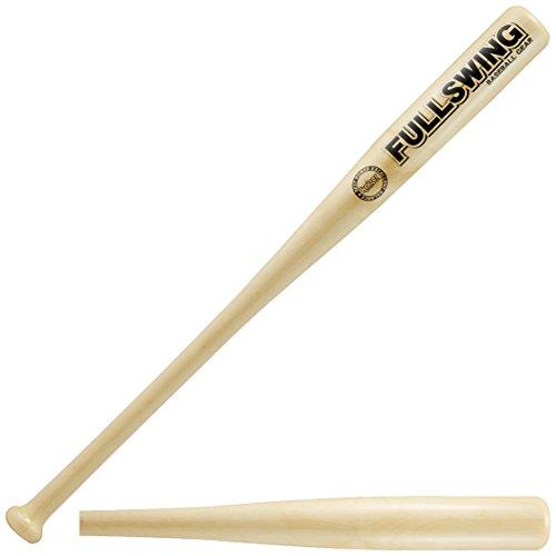 カイザー(kaiser) 木製 バット 80cm KW-358B 野球 練習用 小学生 高学年 軟式用