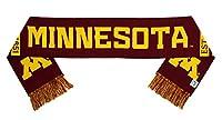 Minnesota Golden Gophersスカーフ–UMミネソタ大学