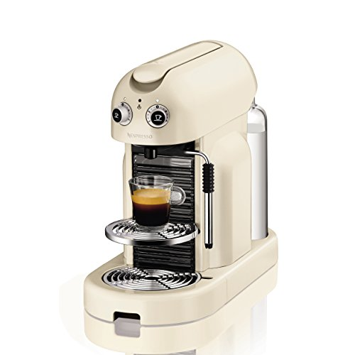 Nespresso Maestria(マエストリア) クリーム D500WH