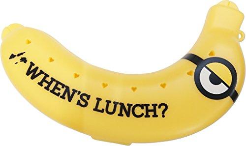 MINIONS 怪盗グルーのミニオン大脱走/バナナケース