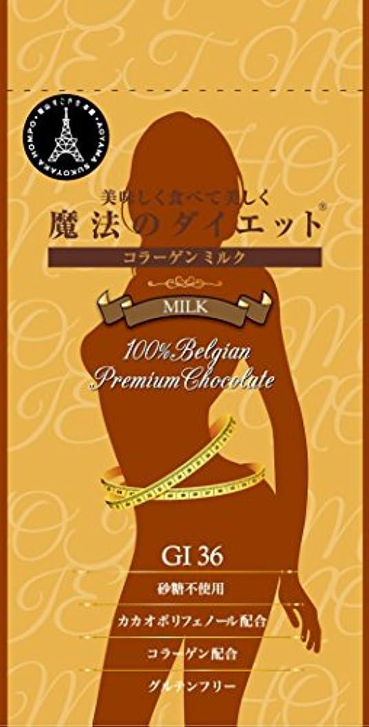 苦味敬カレンダー魔法のダイエットコラーゲンミルク