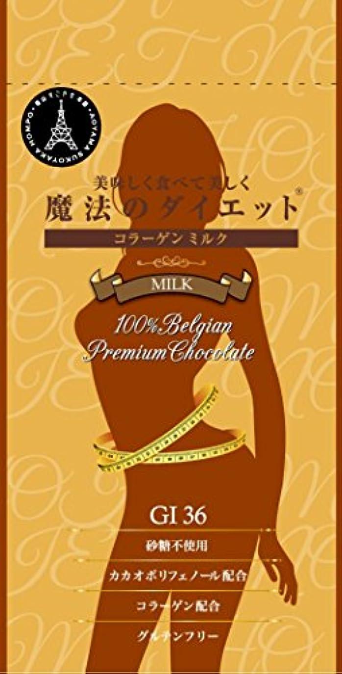 指定空気不運魔法のダイエットコラーゲンミルク