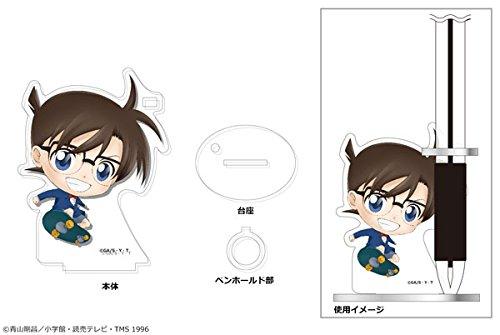 名探偵コナン 01 江戸川コナン アクリルペンスタンドの詳細を見る