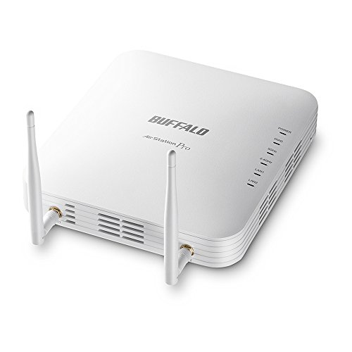 BUFFALO 法人向け 管理者機能搭載 無線アクセスポイント WAPM-1266R