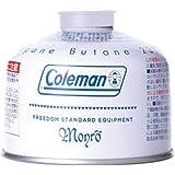 コールマン(Coleman) IL純正LPガス Tタイプ 230G インディゴ 2000031627