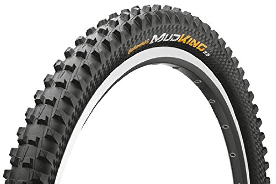 カンガルーブリークどういたしましてContinental Tire Mud King 2.3、0101083