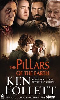 The Pillars of the Earth (Kingsbridge)の詳細を見る