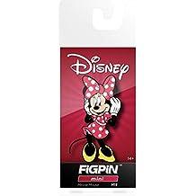 MICKEY & FRIENDS: Minnie Mouse FiGPiN Mini