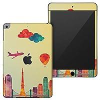igsticker iPad mini 4 (2015) 5 (2019) 専用 apple アップル アイパッド 第4世代 第5世代 A1538 A1550 A2124 A2126 A2133 全面スキンシール フル 背面 液晶 タブレットケース ステッカー タブレット 保護シール 010494