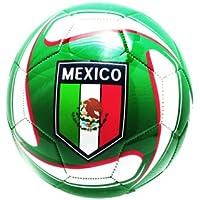 メキシコ国立Tornadoサッカーボールサイズ5