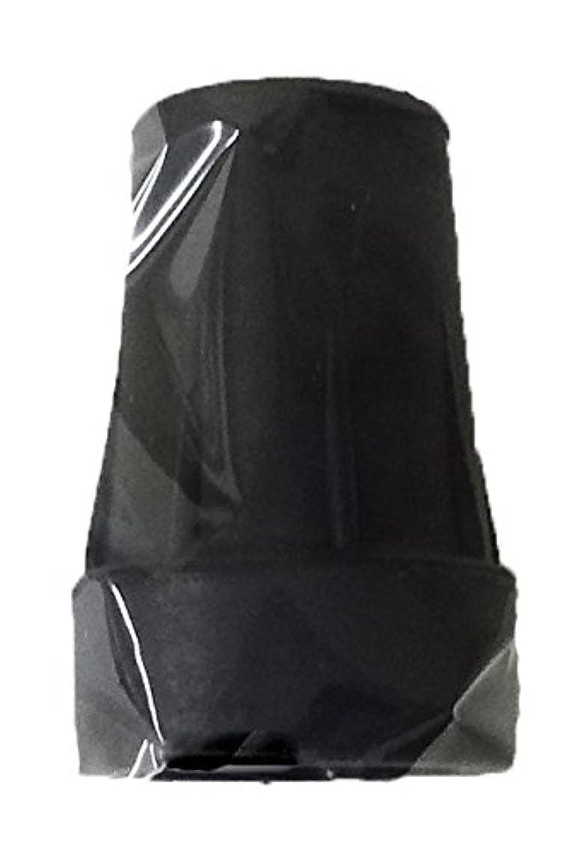 代わりの自分計り知れないサン?ビーム G07 石突用ゴム(黒) 18~20mmシャフト用