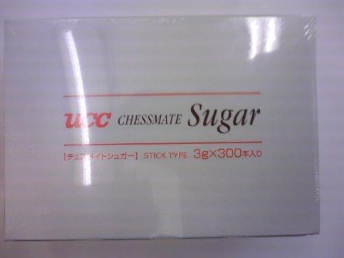 チェストメイト シュガー 900g /UCC(1箱)