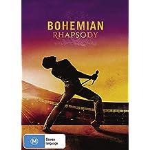 Bohemian Rhapsody (DVD)