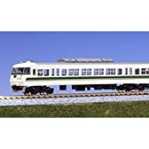 KATO Nゲージ 117系 福知山線色 6両セット 10-479 鉄道模型 電車