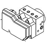 Yamaha 2s3–85930–19–00油圧ユニットアセンブリ; 2s3859301900ヤマハ製
