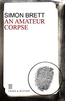 Amateur Corpse (A Charles Paris Mystery Book 4) by [Brett, Simon]
