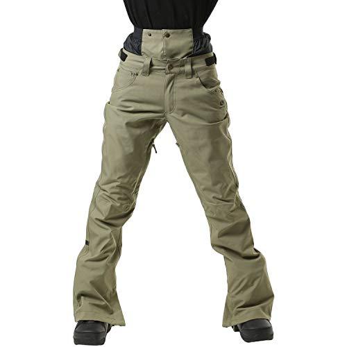BONFIRE ボンファイアー スノーボード ウェア パンツ W EMERALD PANT 18-19モデル レディース BIWBEME (OLI...