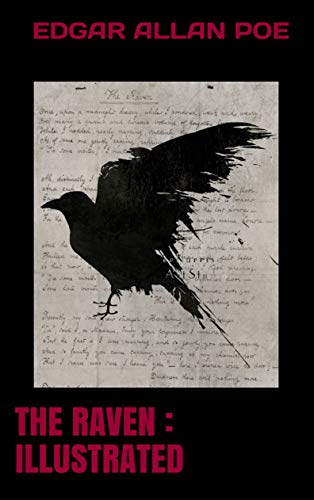 The Raven : illustrated (English Edition)