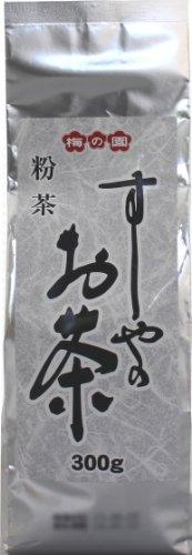 梅の園 寿司屋のお茶 300g×2